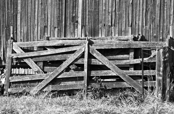 Old Fence, Virginia
